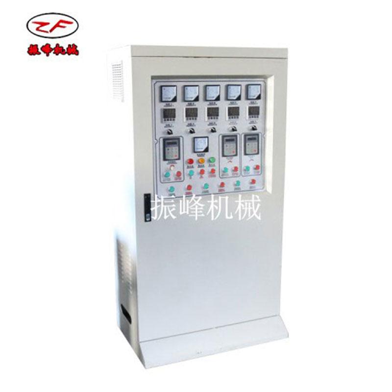 吹膜机配电柜
