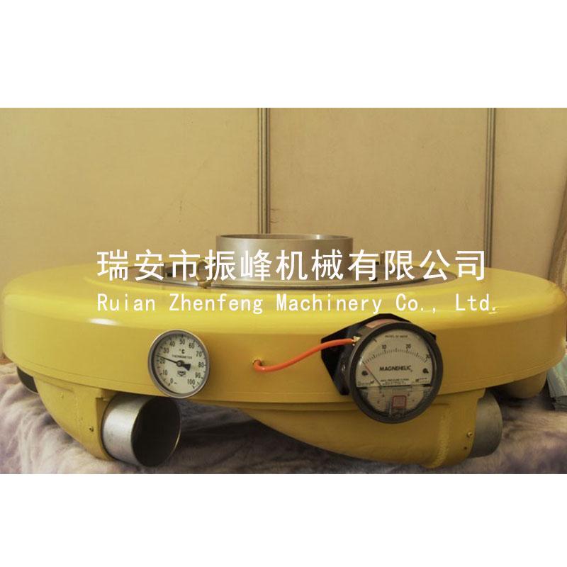 吹膜机风环